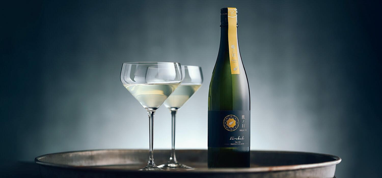 毎週5分で完売する希少な日本酒「鷹ノ目」